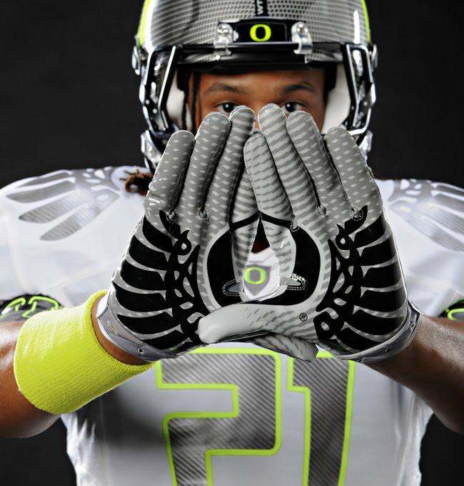 Eye-ke Oregon Ducks
