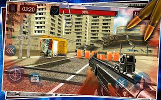 Battlefield Frontline City vBFF.2.5.1 Mod APK