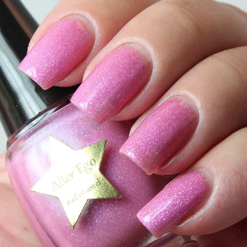Alter Ego Girly Girl - with top coat