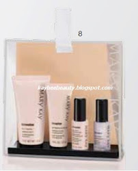 Mary Kay Timewise Trial pack