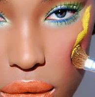 Makeup For Black Skin