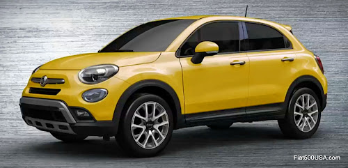 fiat 500x colors. Black Bedroom Furniture Sets. Home Design Ideas