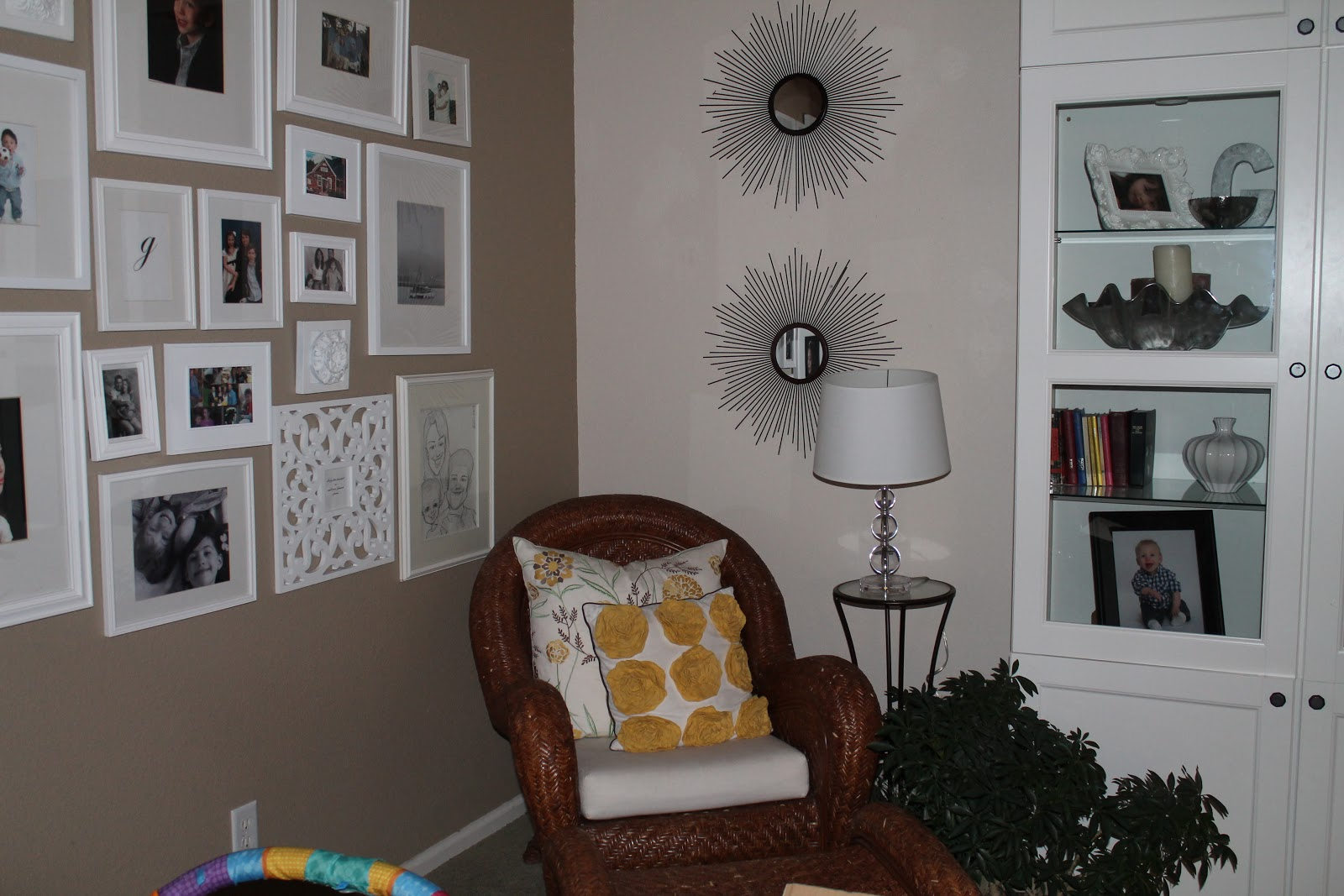 on prairie hill ballard designs julian apothecary floor lamp but i just did not want to spend 100 on it well it went on sale last week and it is still on sale for 69 ballarddesigns com