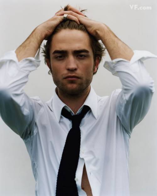 robert pattinson vanity fair pictures. Photo: Vanity Fair
