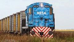 Trenes Argentinos - Cargas y Logística