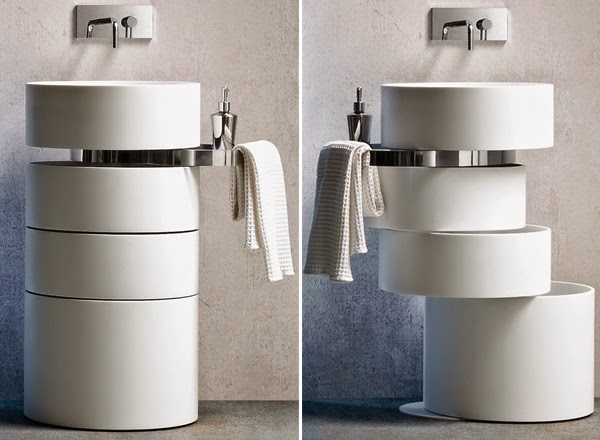 Orbit Sink Is Neat And Simple Spicytec