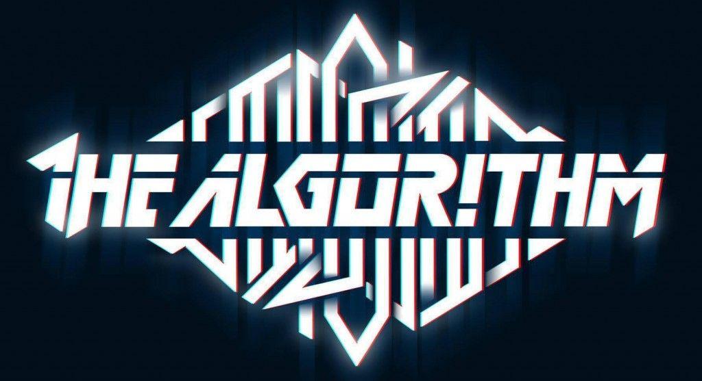 The Algorithm_logo