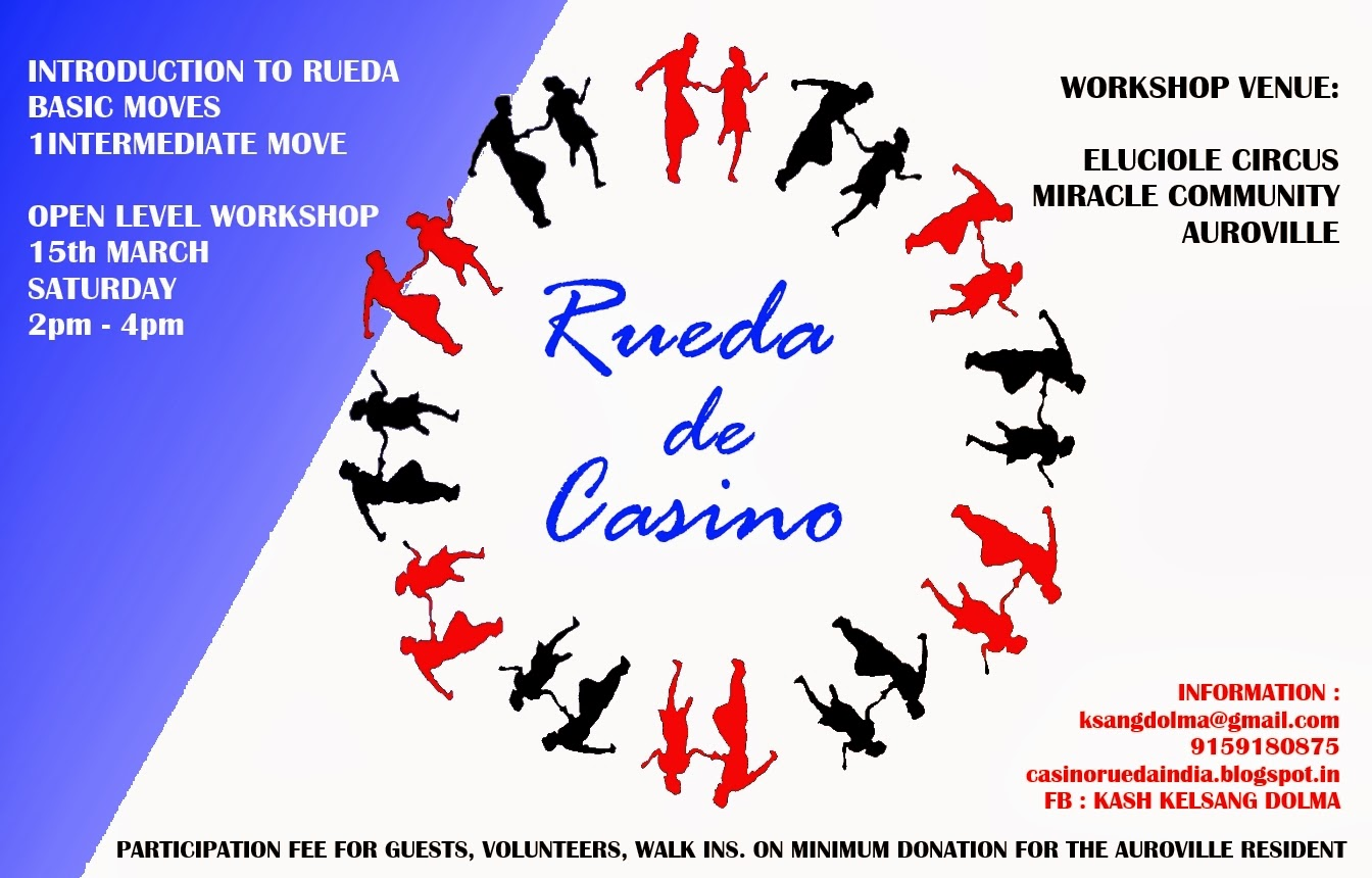 Casino rueda moves indian casino audit