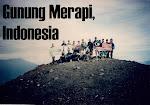 G.Merapi, Indonesia.