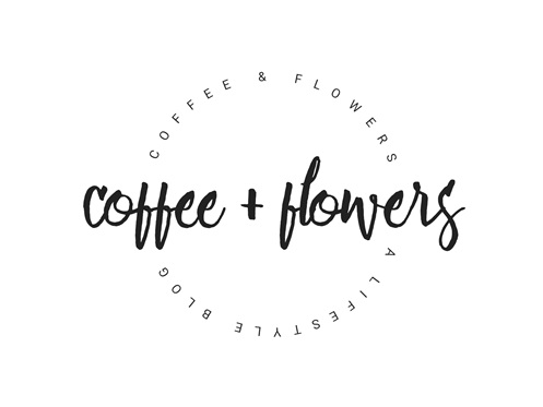 coffee & flowers