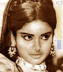 Rekha entered into films at an early age of 12