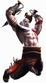 God Of war 4 will come in 2012