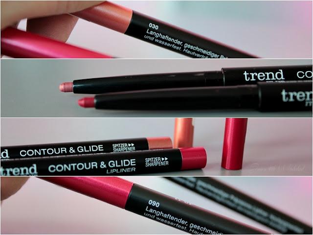 Beauty | xxl Shoppingausbeute - balea, manhattan, beautypost, josie´s little wonderland, eyeshadow, shampoo, conditioner, lipstick, lipliner