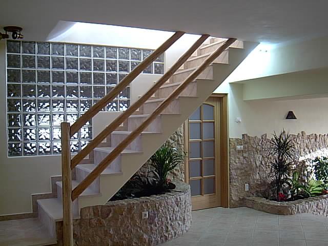 El hogar bricolgage y decoraci n ladrillos de vidrio - Ladrillo de cristal ...
