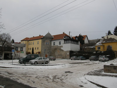 Vác, tél, fényképek, Magyarország