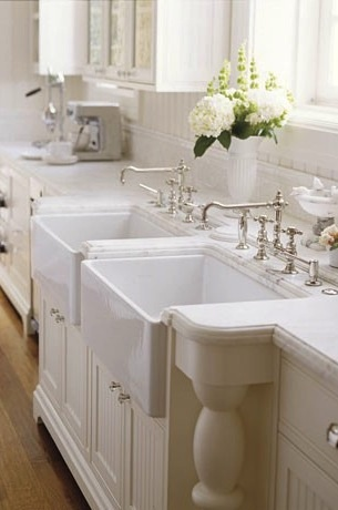 Since Country Kitchens Have Been So Popular For The Many Years, These Sinks  Fit In Perfectly With Kitchen Design. Here Is List Of Manufacturers:  Kohler.com, ...