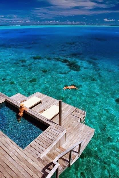 トーホートラベルで南太平洋の楽園へ♪
