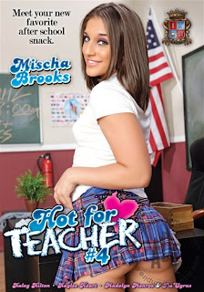 sexo Hot For Teacher 4 online