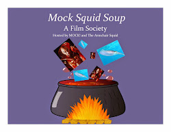 Mock Squid Soup - September 9th