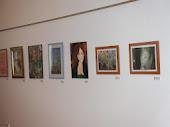 """Exposición """"Entorno a la Maternidad"""""""