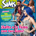 Revista de Los Sims Numero° 33 - Disponible