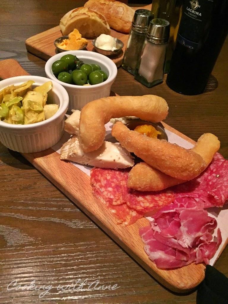 Emeril's Italian Table
