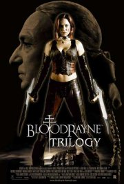 Filme Poster BloodRayne: Trilogia DVDRip XviD & RMVB Dublado