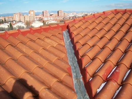 reparar tejado uralita y hacer tejado nuevo presupuestos