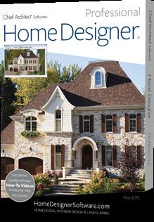Home designer architectural 2016 crack House design plans