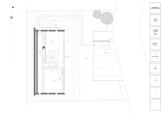 Planos arquitectura Yamamori