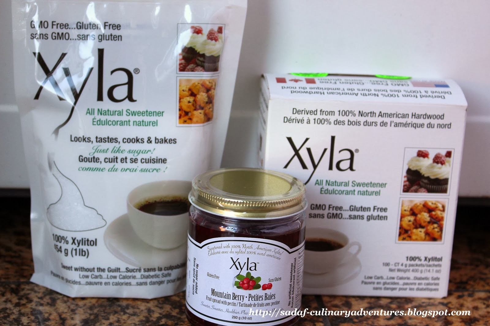 Xyla reviews