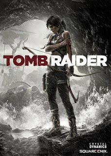 tomb raider, game terbaru