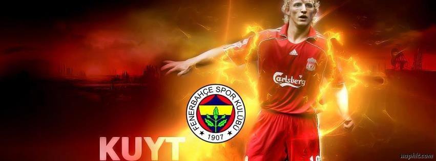 Dirk Kuyt – Fenerbahçe