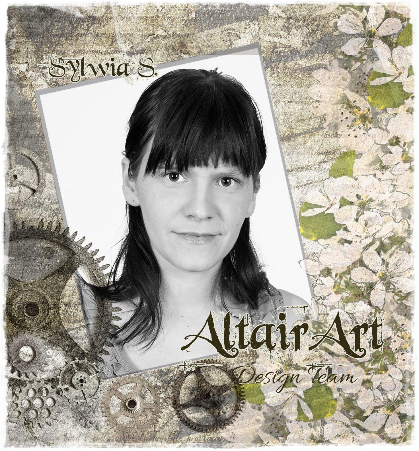 Projektuję dla Altair Art