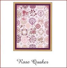 Rose Quaker SAL