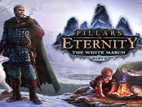 Pillars of Eternity The White March Part I-CODEX