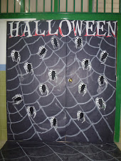 Lip Dub Halloween. CBM Los Pinos