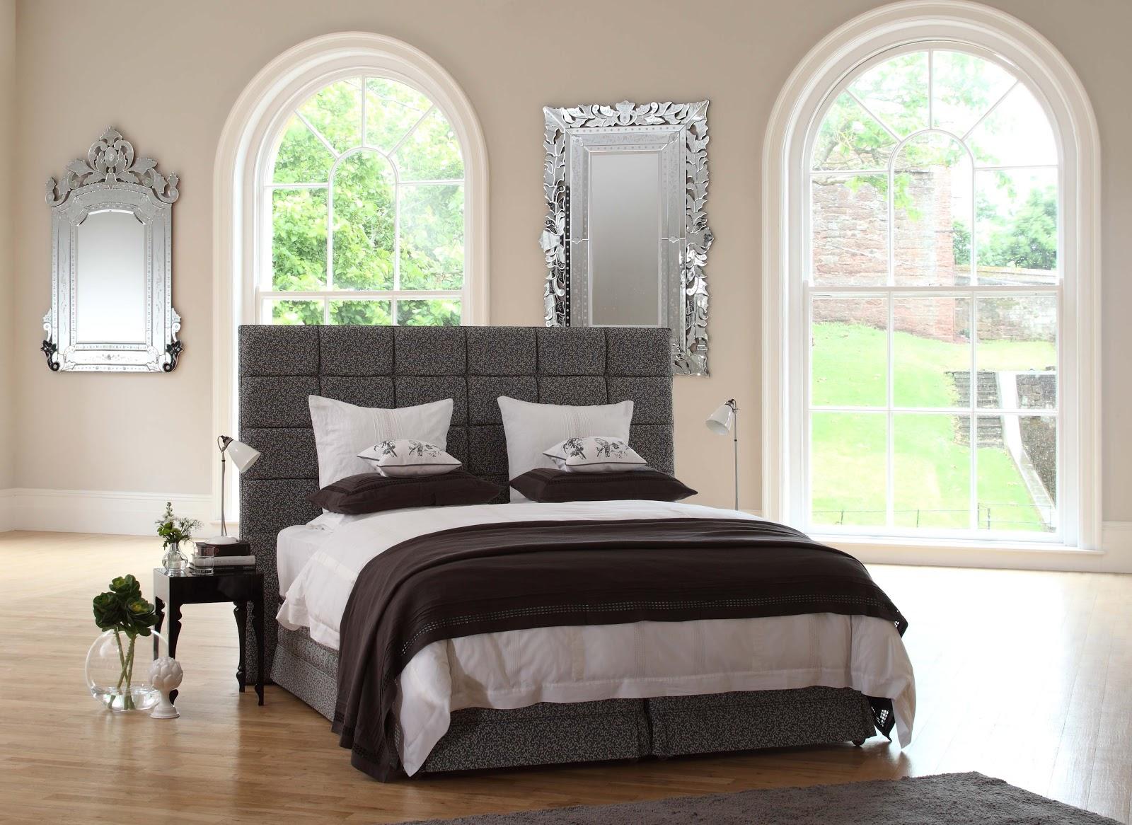 Cranleigh Bed With Bianca Lorenne Joshua 39 S Dream Bedding