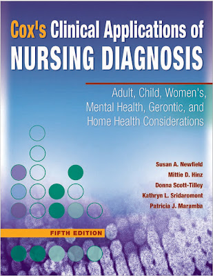 Clinical Applications of Nursing Diagnosis: Adult, Child, Women's, Psychiatric, Gerontic, and Home Health Considerations - 1001 Ebook - Free Ebook Download