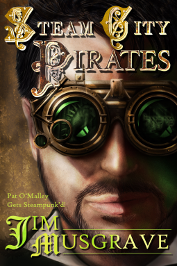 http://www.amazon.com/Steam-City-Pirates-Steampunk-Mysteries/dp/1493690957/ref=sr_1_1?ie=UTF8&qid=1392985020&sr=8-1&keywords=steam+city+pirates