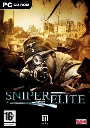 sniper elite v2 crack download tpb
