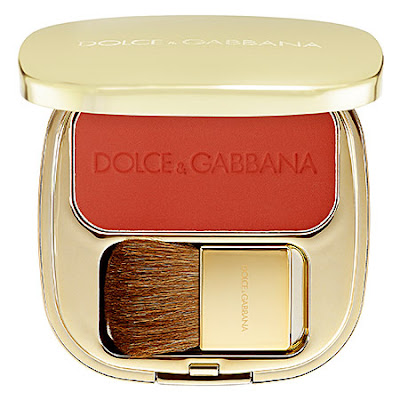 Dolce & Gabbana, Dolce & Gabbana The Blush Luminous Cheek Colour Sole, blush, makeup