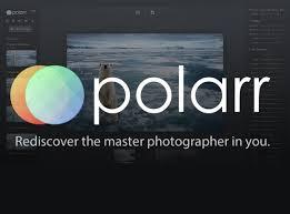 تطبيق polarr لمعالجه وتحرير الصور للاندرويد اخر اصدار 2015