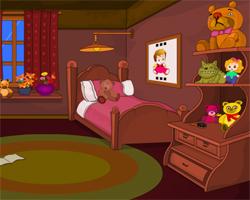 Solucion Gloomy Room Escape Ayuda