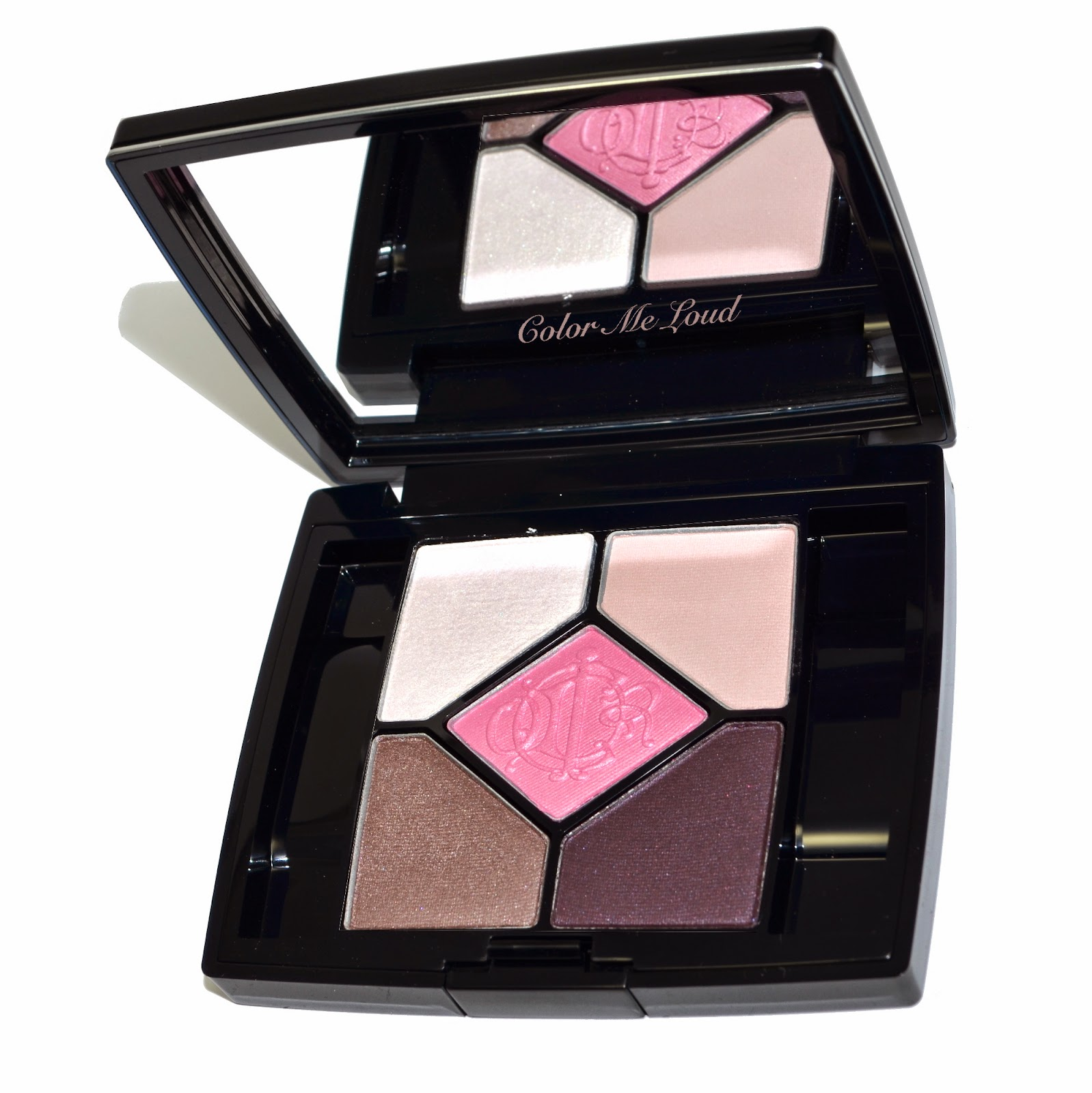 Dior 5 Couleurs #856 House of Pinks Kingdom of Colors Edition