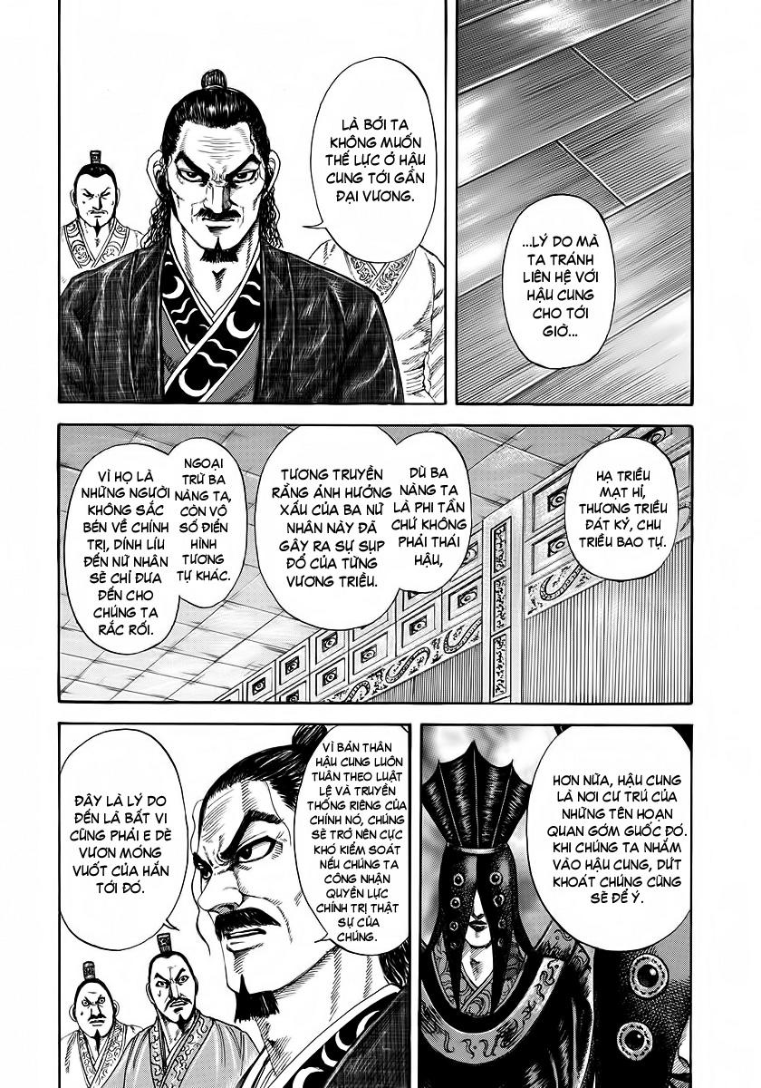 Kingdom – Vương Giả Thiên Hạ (Tổng Hợp) chap 184 page 7 - IZTruyenTranh.com