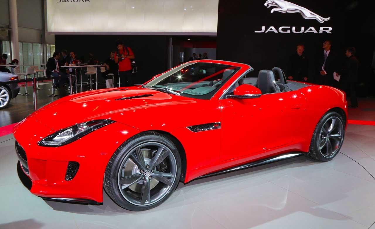 new car models 2014 jaguar f type. Black Bedroom Furniture Sets. Home Design Ideas
