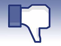 O Facebook  possui recursos bem irritantes.