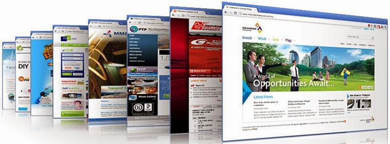 Cara Membuat Website di Surabaya