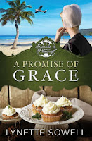 BookReview A Promise of Grace by Lynette Sowell